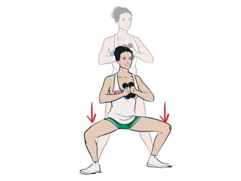 Sumo Foot Therapy Hs8805 25 best ideas about sumo squats on squat exercise weekly workout routines and