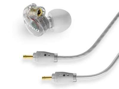 Ipsdi Ep1301 Iem Earphones With Mic For Basshead the best earphone for the price luckbad s review of meelectronics m6 pro universal fit noise