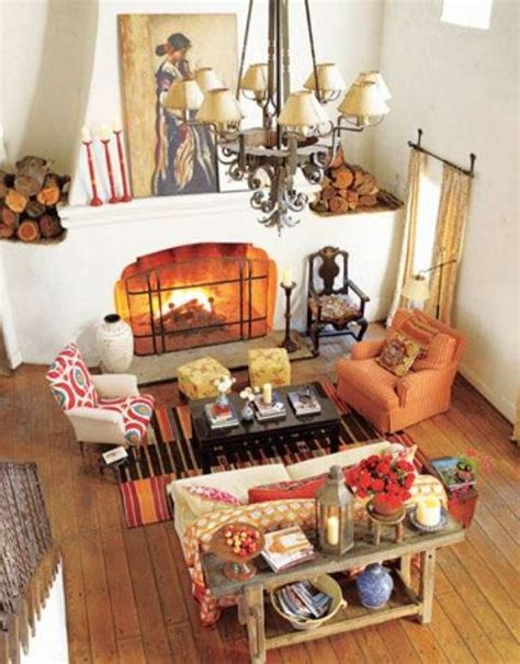 living room fall decorating ideas 29 cozy and inviting fall living room d 233 cor ideas digsdigs