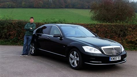 Mercedes S Class 2006 by 2006 Mercedes S Class Photos Informations Articles