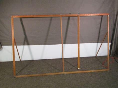 curtain stretchers lot 120 ww antique curtain stretcher very cool