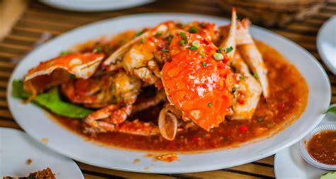 Crab Curry Indian Sea Food Recipe