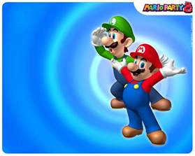gallery gt super mario luigi wallpaper