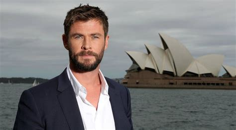 thor film actor name why chris hemsworth almost passed on first thor film