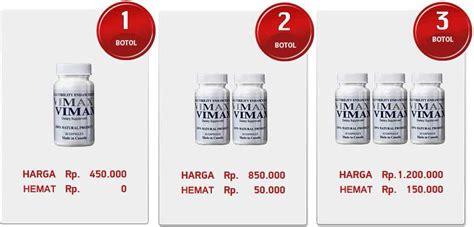 Promo 3 Botol Penirum Original kapsul original canada obat pembesar herbal
