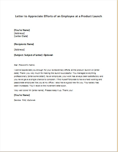 Business Letter New Product Launch letter to inform clients of employee resignation