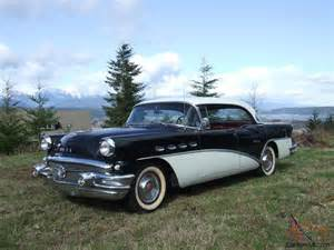 1956 Buick For Sale 1956 Buick Century 4dr Hardtop