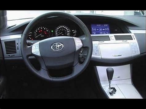 2007 Toyota Highlander Maintenance Required Light Toyota Avalon Maintenance Light Reset Autos Post