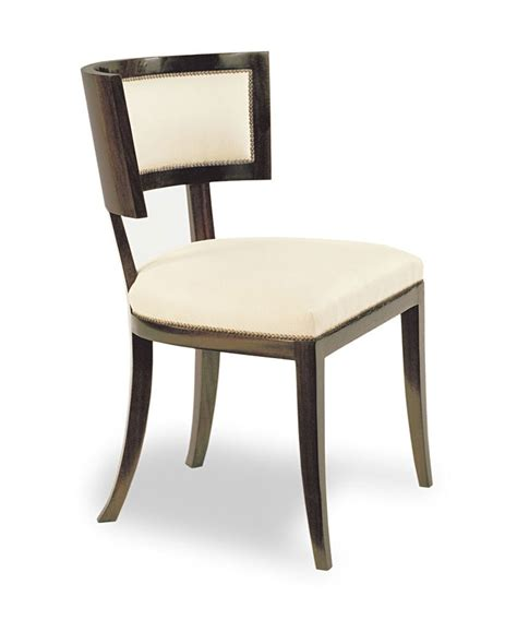 Klismos Dining Chair Kerry Joyce Klismos Chair