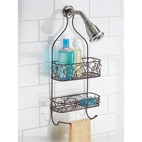 Shower Caddy For by Interdesign Twigz Bathroom Shower Caddy For Shoo Conditioner Soap New