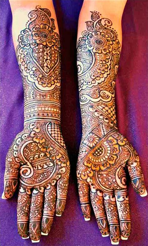 mehandi pic rajasthani bridal mehndi designs 14 charmingly graceful