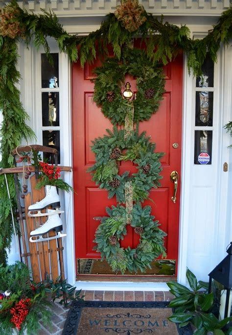 front door wreath ideas 22 wreath ideas for your front door
