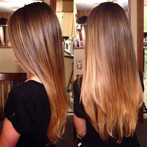 blonde balayage highlights straight hair 25 trending balayage straight ideas on pinterest