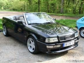 Car Cover Audi 80 Cabrio Audi 80 Cabrio Technical Details History Photos On