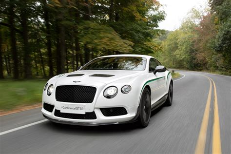 Bentley Continental Gt3 R Review Price Specs And 0 60