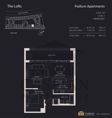 podium floor plan the lofts podium floor plans