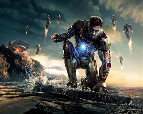 hd wallpapers iron man wallpaper cave