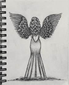 be like an angel image 3922225 by marine21 on favim com