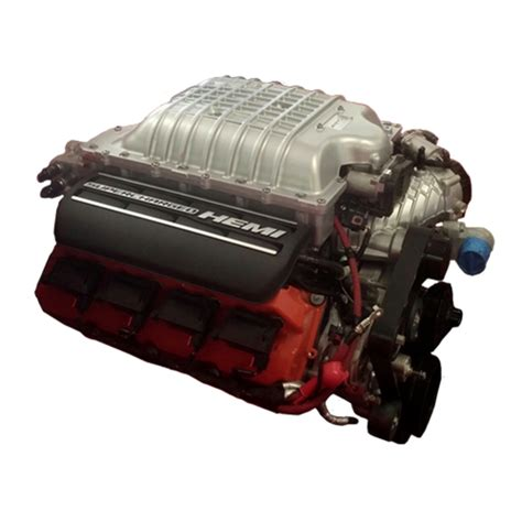 hellcat engine hellcat crate engine for sale