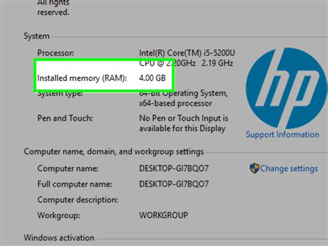 Find Info On 3 Ways To Find Information About Ram On Your Pc Wikihow