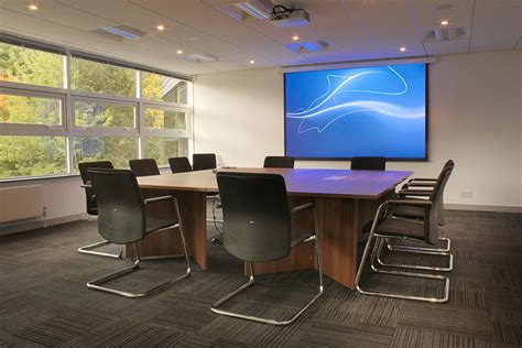 design lab basingstoke radiotrade office refit basingstoke mode 4