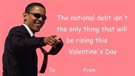 the office valentines cards president obama valentines day card day cards