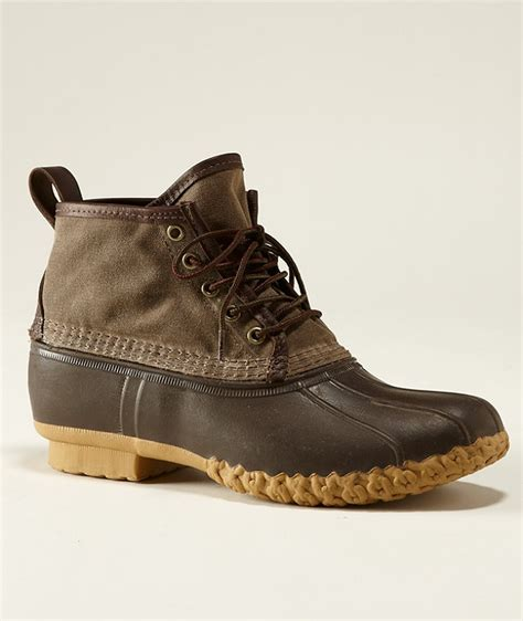 ll bean mens shoes and boots i need new pair of duck boots l l bean signature canvas
