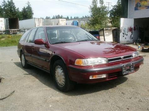 1993 honda accord ex wagon 1993 honda accord pictures cargurus