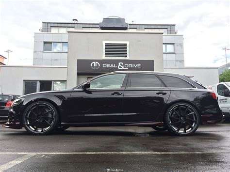 Audi Rs6 R Abt by Audi Rs6 R Abt Deal Drive