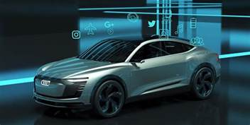 Audi Ai Audi Ai Will Bring Level 3 Autonomous Driving To Whoever S