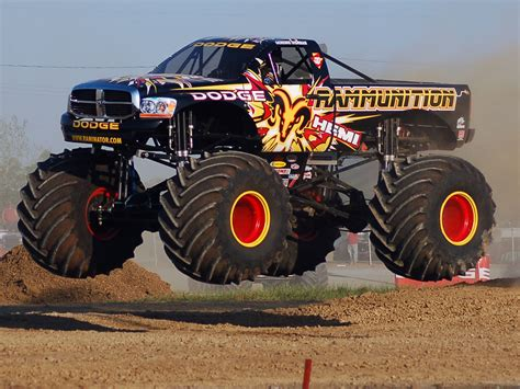 monster truck show pictures need tickets to o daniel ram monster truck show odz