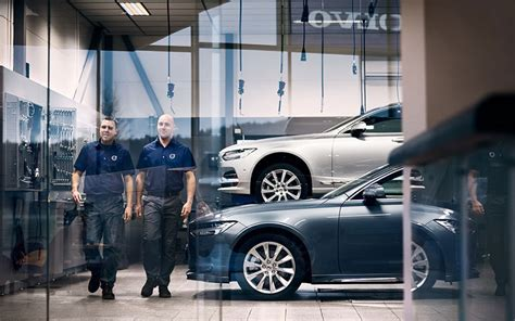 volvo dealer portal uk portal puts volvo car dealers in the