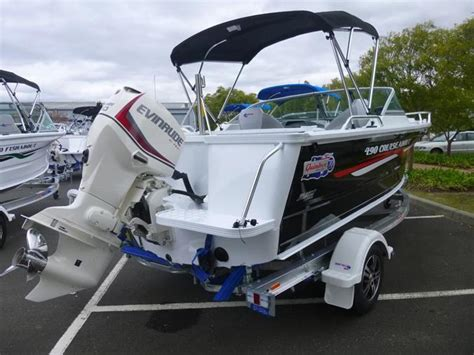 quintrex boat steering wheel quintrex 490 cruiseabout 2016 for sale boats for sale on