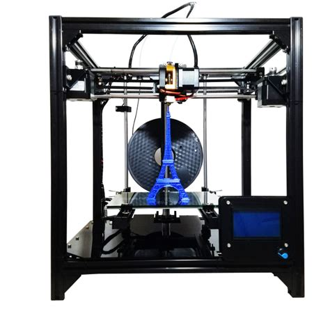 3d home kit by design works corexy 3d printer diy kit 3dpmav