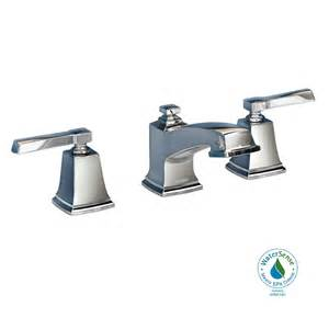 How To Change Bath Faucet Moen Boardwalk 2 Handle Widespread Bathroom Faucet