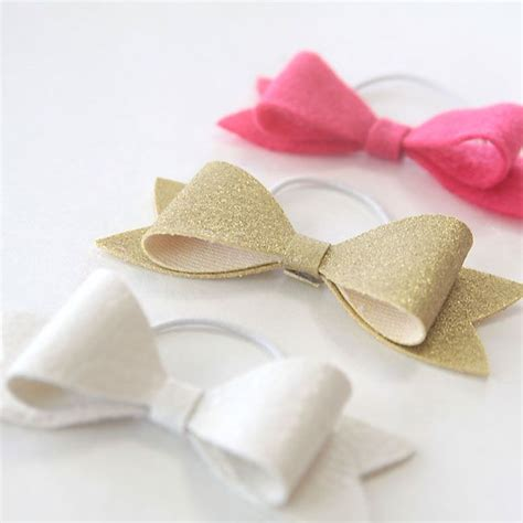 How To Make Handmade Hair Bows - 1000 ideas about handmade hair bows on hair