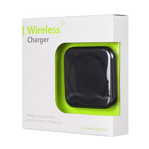 10w fast qi wireless charger pad apple iphone xs 8 plus