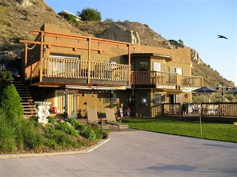 Penticton Cottage Rentals penticton vacation rental vrbo 459755 2 br thompson okanagan house in canada squires house