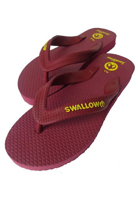Toko Leony Sandal Jepit Swalow jual bali maroon sandal jepit harga