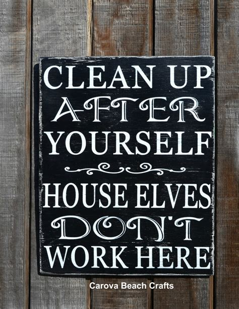 dirty bathroom signs funny quotes about cleaning up after yourself quotesgram