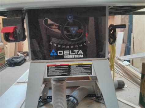 delta industrial saw delta industrial contractors saw saanich victoria