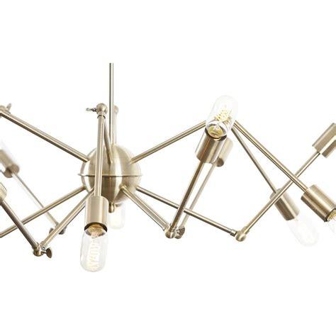 brass bedroom ls arachnid chandelier poly bark