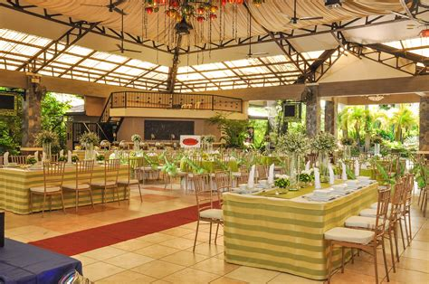 gazebo royale 10 venues for debut in quezon city hizon s catering