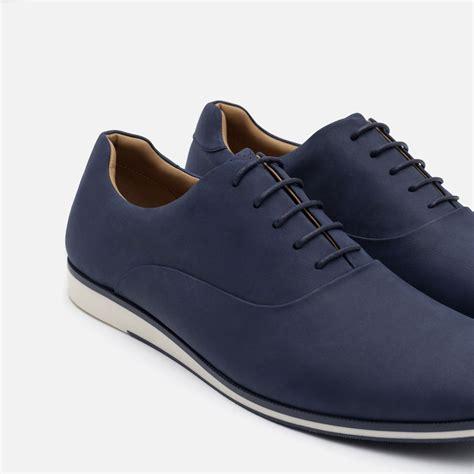 Zara Zapato deportivo inspiraci 211 n zapato ingl 201 s ver todo zapatos