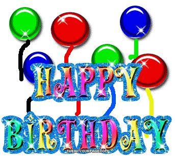 imagenes de happy birthday for me globos de colores imagenes para facebook de happy birthday