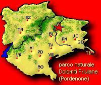 cimolais web parco naturale regionale delle dolomiti friulane