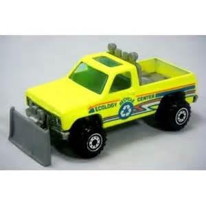 Hotwheels Power Plower 1 wheels chevy truck w plow power plower global diecast direct
