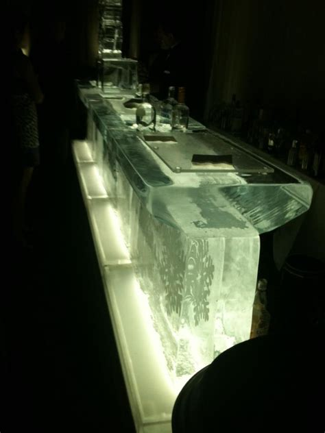 ice bar top 19 best bar ice sculptures images on pinterest ice