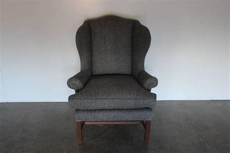 ralph lauren armchair ralph lauren devonshire wingback armchair in grey