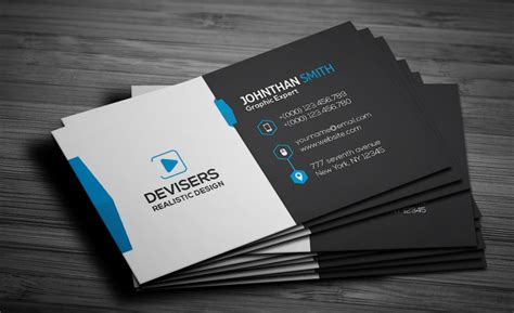 business card presentation template psd 100 free business cards psd 187 the best of free business cards